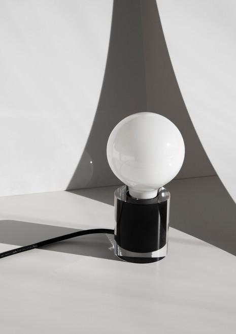 Ice lamp