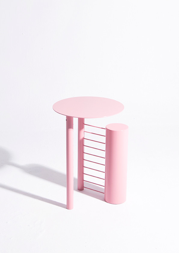 Chely side table