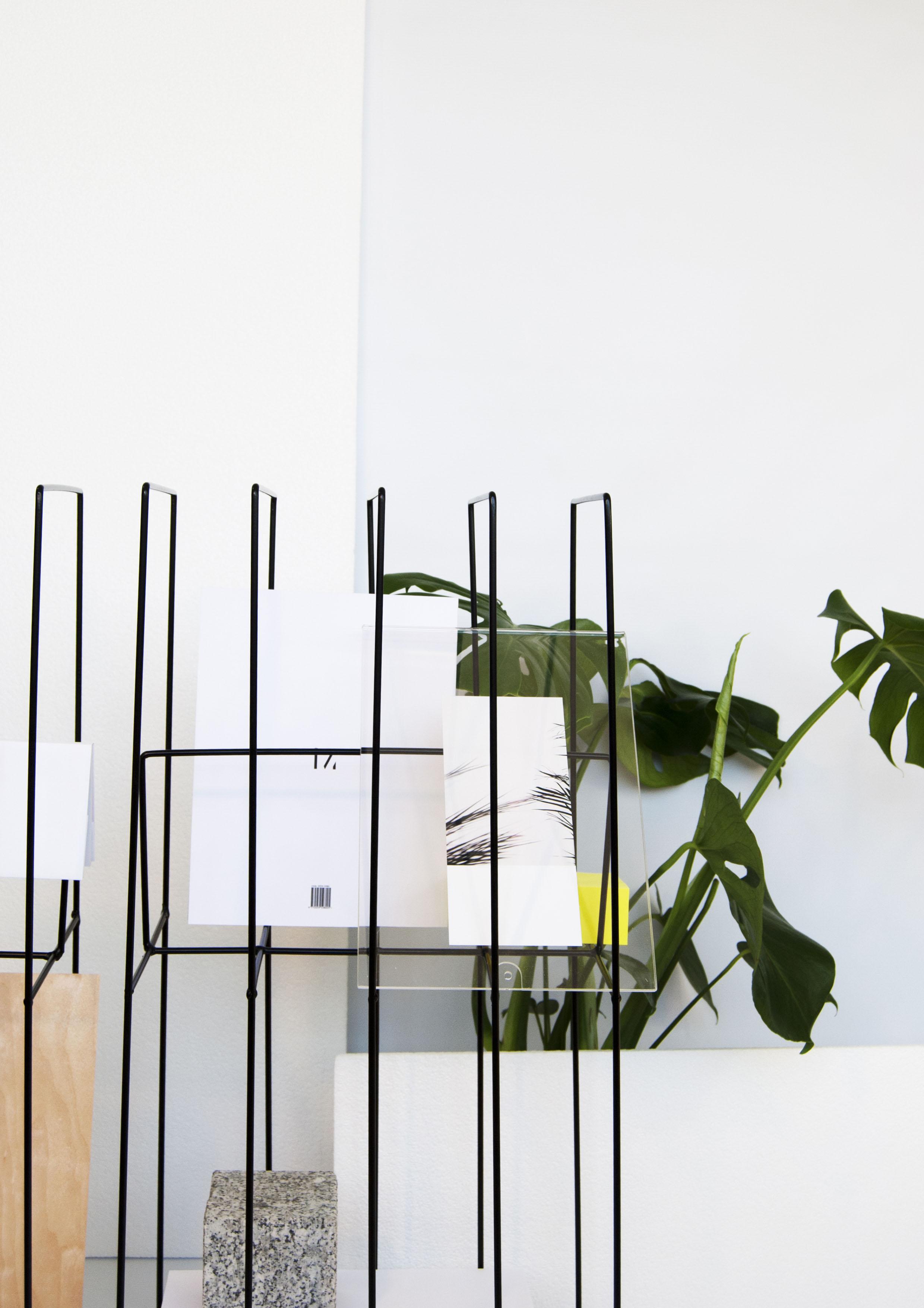 Chely wire storage