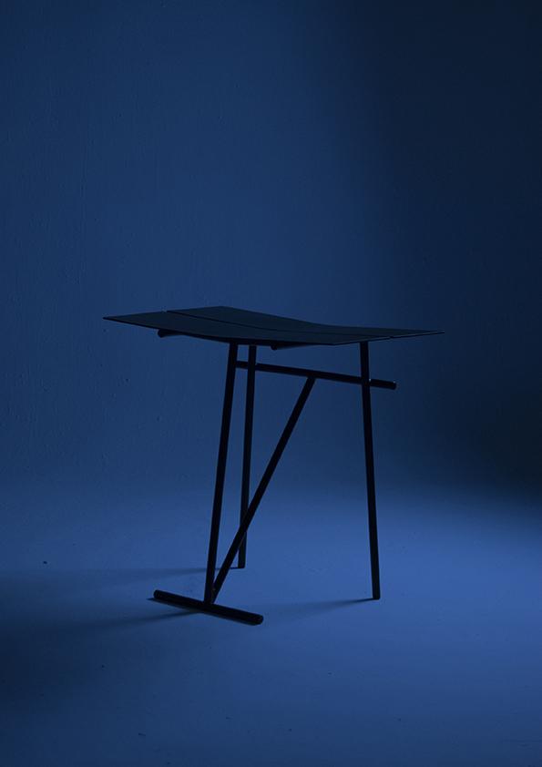 Tao stool