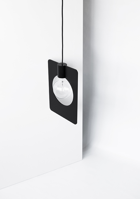 Pop pendant lamp