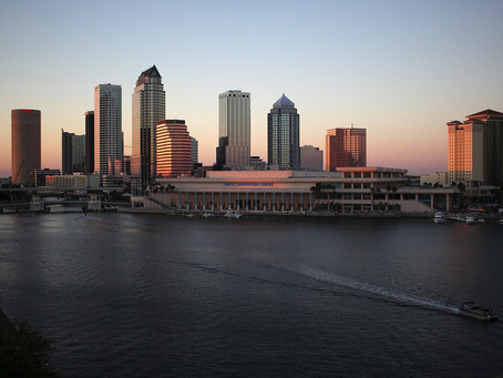10 Fun Facts You May (or May Not Know) About Tampa Bay