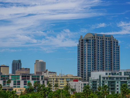 Why Is Tampa Bay a Great Place for Businesses?