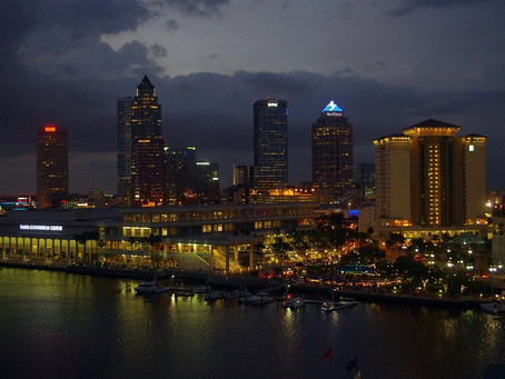 The Best Bars and Nightlife in Tampa Bay