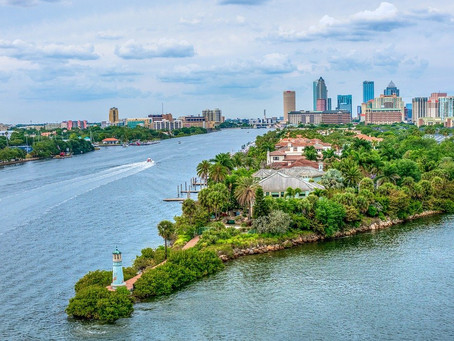 Is Tampa a Good Place to Raise a Family?