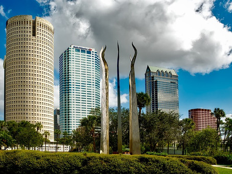 Best Things About Living in Tampa, FL