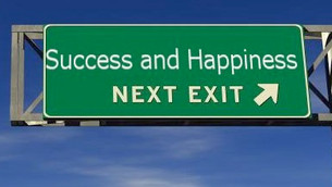 3 Keys To Success & Happiness