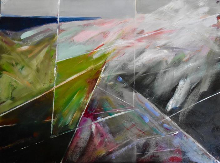 Sarah Daughn-Big Wave 2