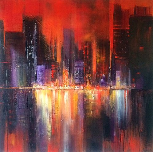 Urban Glow