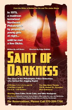 Saint of Darkness