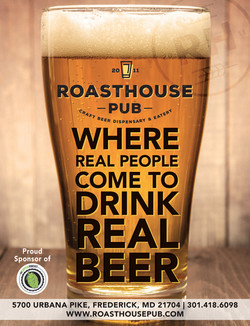 Roasthouse Pub