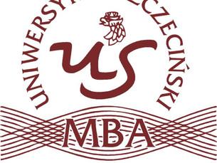 Zaproszenie na wykład gościnny MBA US