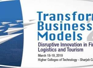Conference Invitation - Transformative Business Models 2019