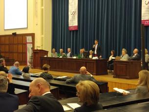 Relacja z III Kongresu Nauk Sądowych