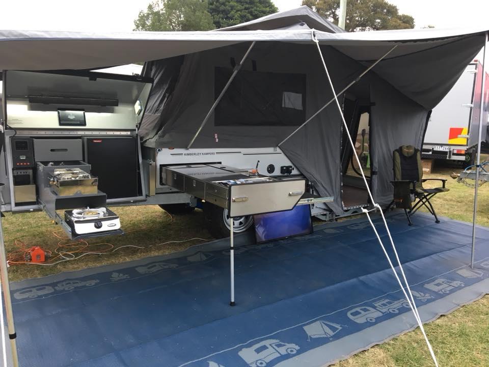 maitland hsow 2018 (kimberley )