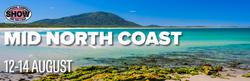 mid north coast show