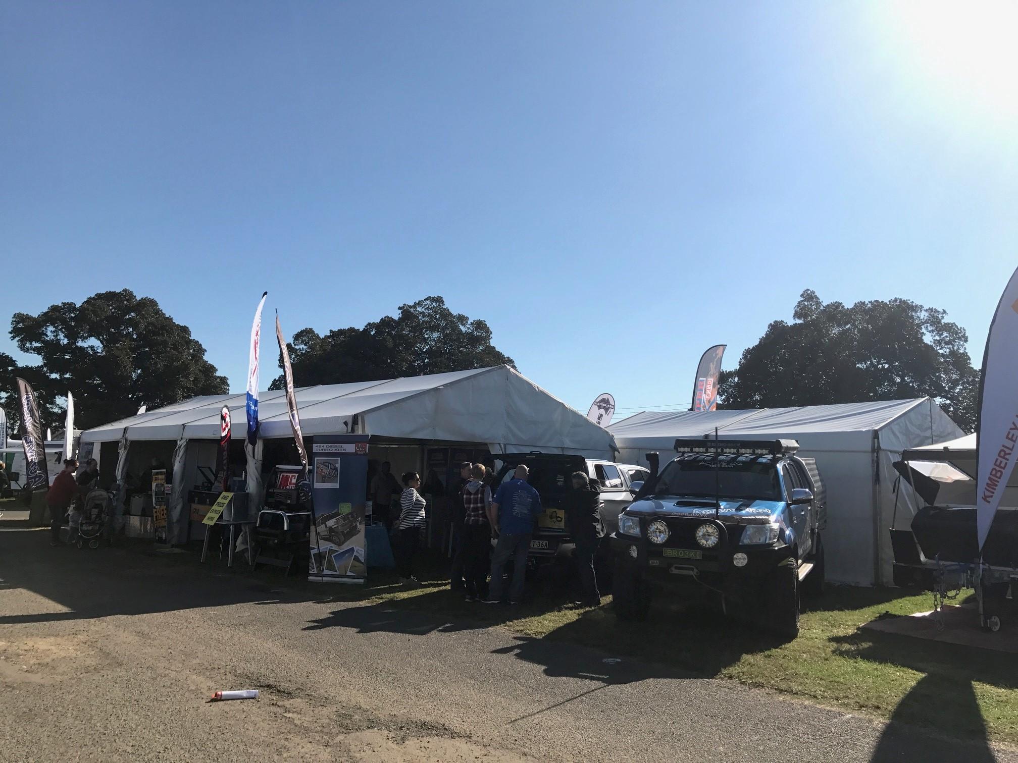 maitland show 2017