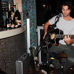 Cabana Bar, Southport