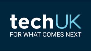 Through Technology join techUK