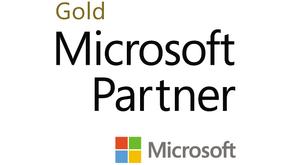 Through Technology achieve Microsoft Gold Partner status