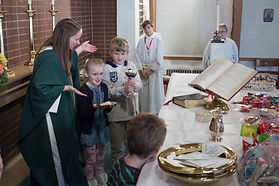 Candy Tithe Eucharist.jpg