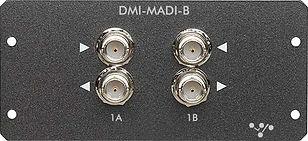DMI-MADI-BNC