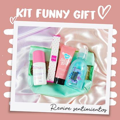 Kit Funny Gift