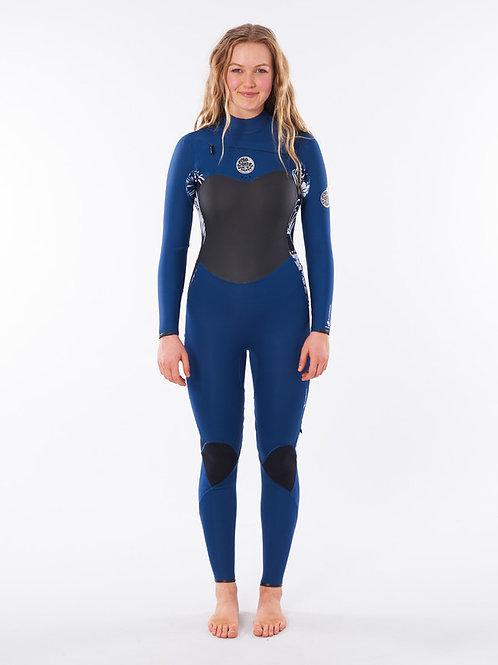 Women's Flashbomb 5/3 Wetsuit