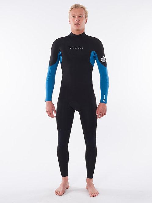 Dawn Patrol 5/3 Back-Zip Wetsuit