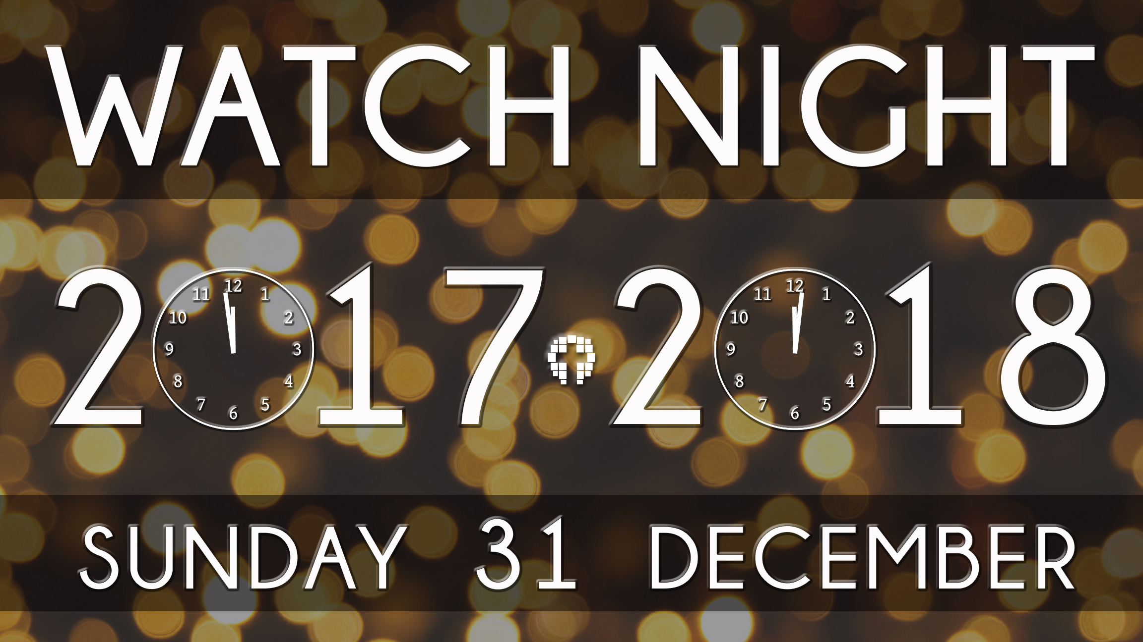 Watchnight 2017