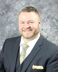 Pastor Derek Bradshaw