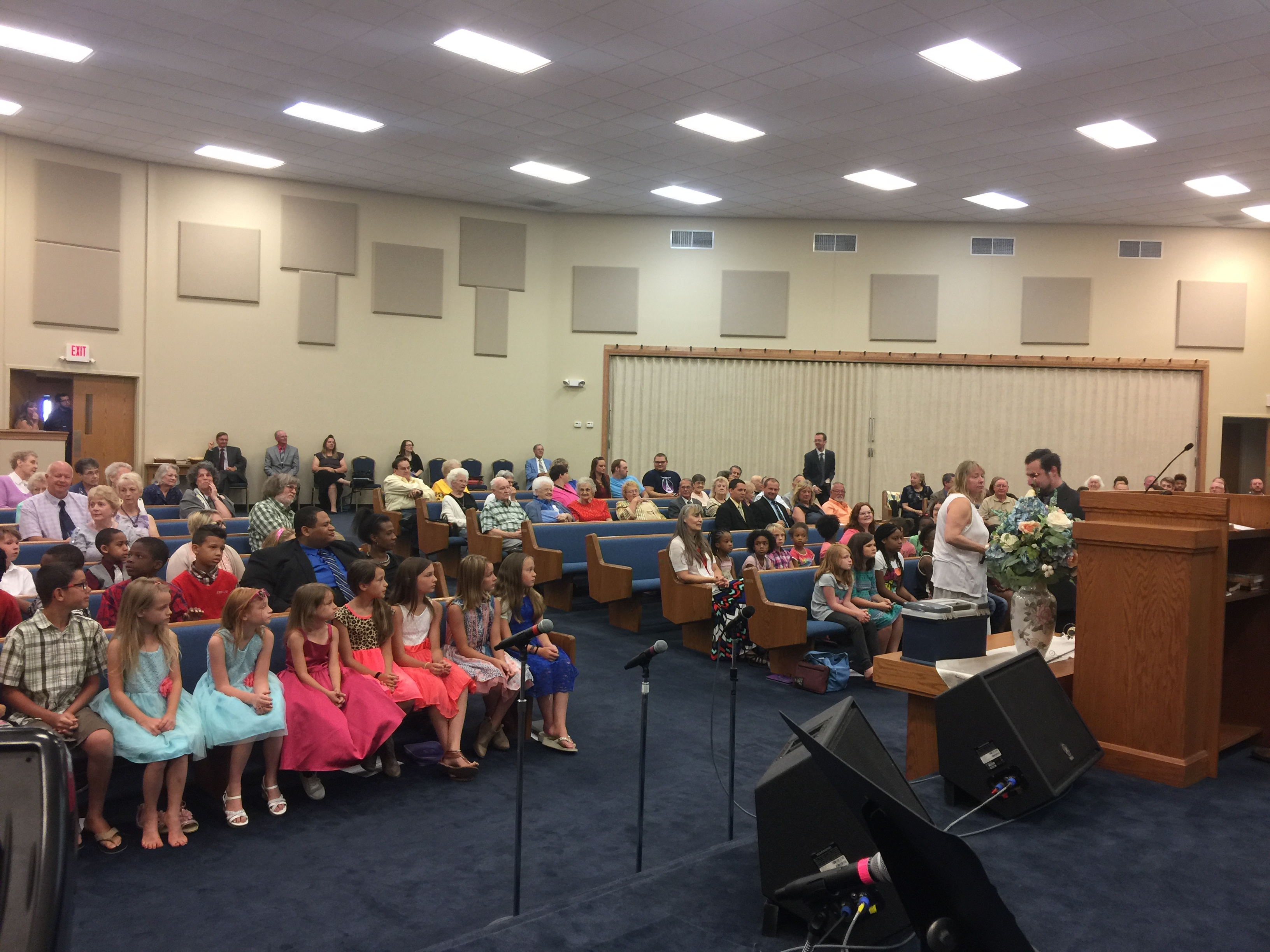 Children Sunday 2017 07