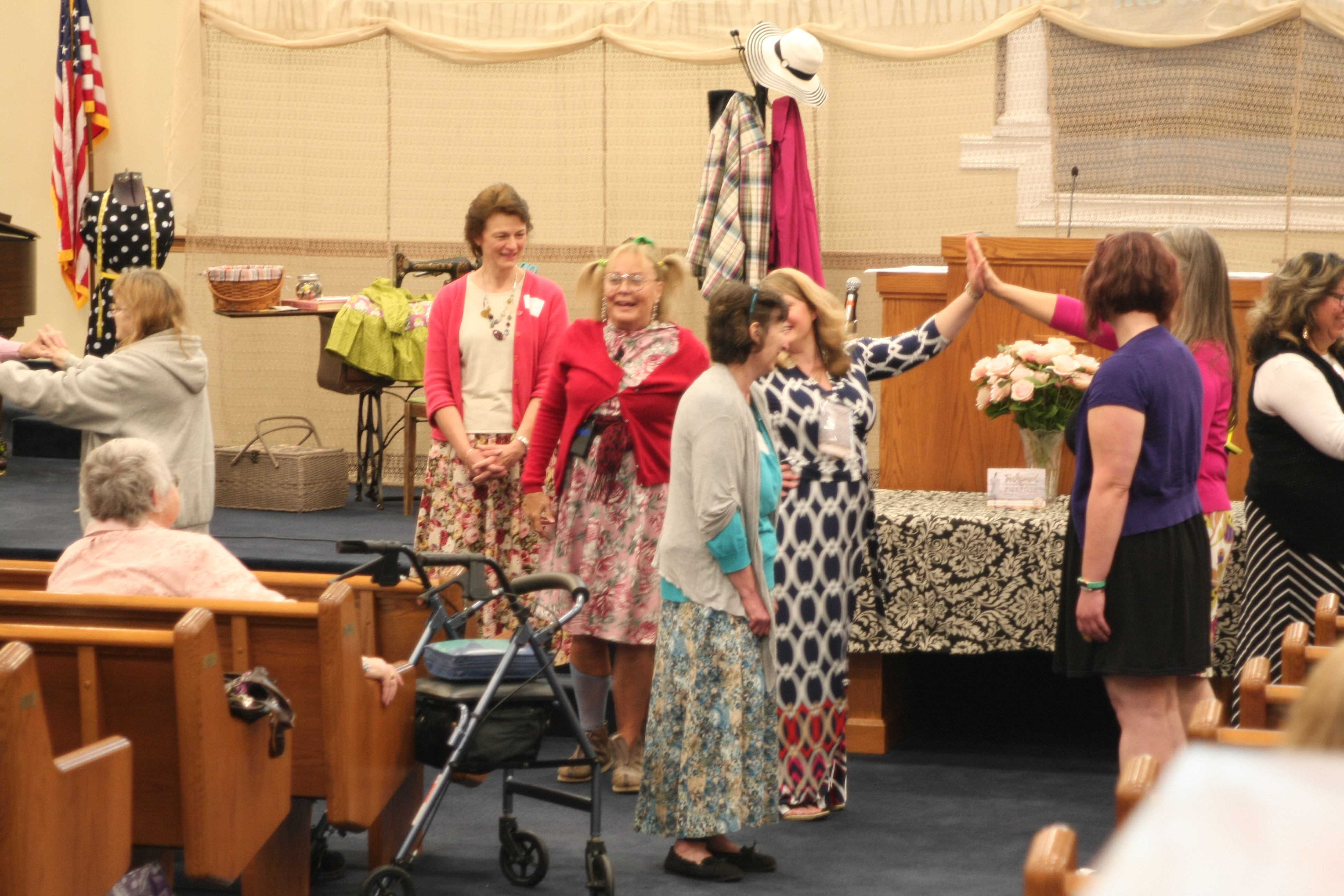 Ladies Conference 2017 10
