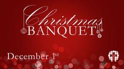 Christmas Banquet 2017