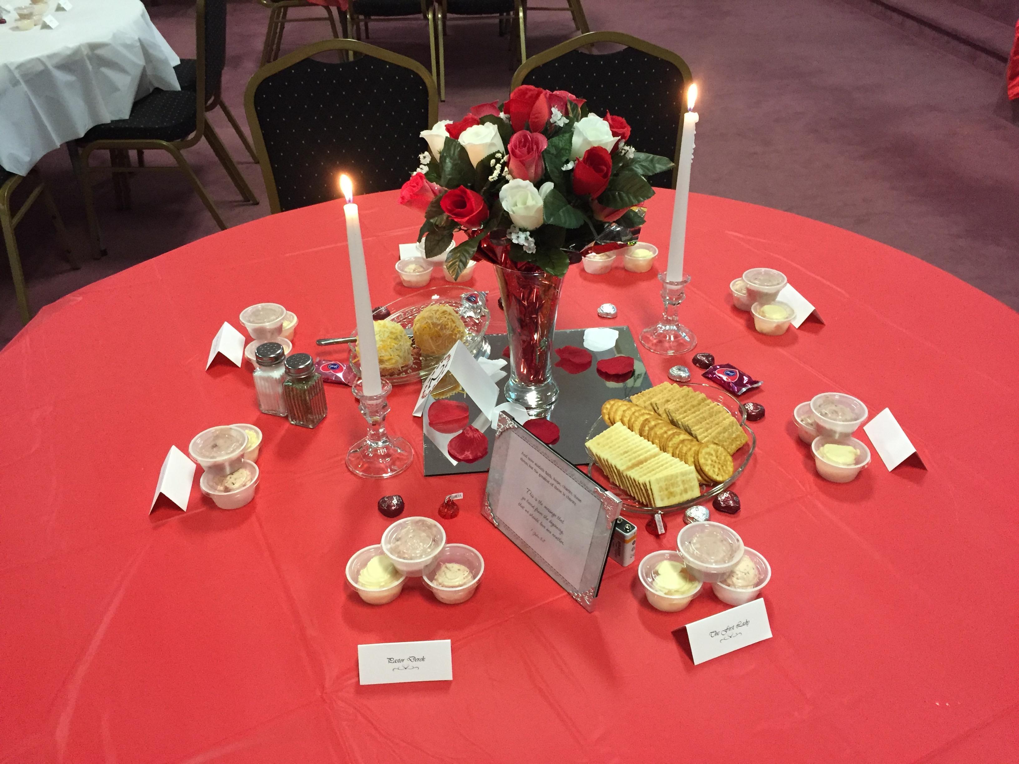 V Banquet 1