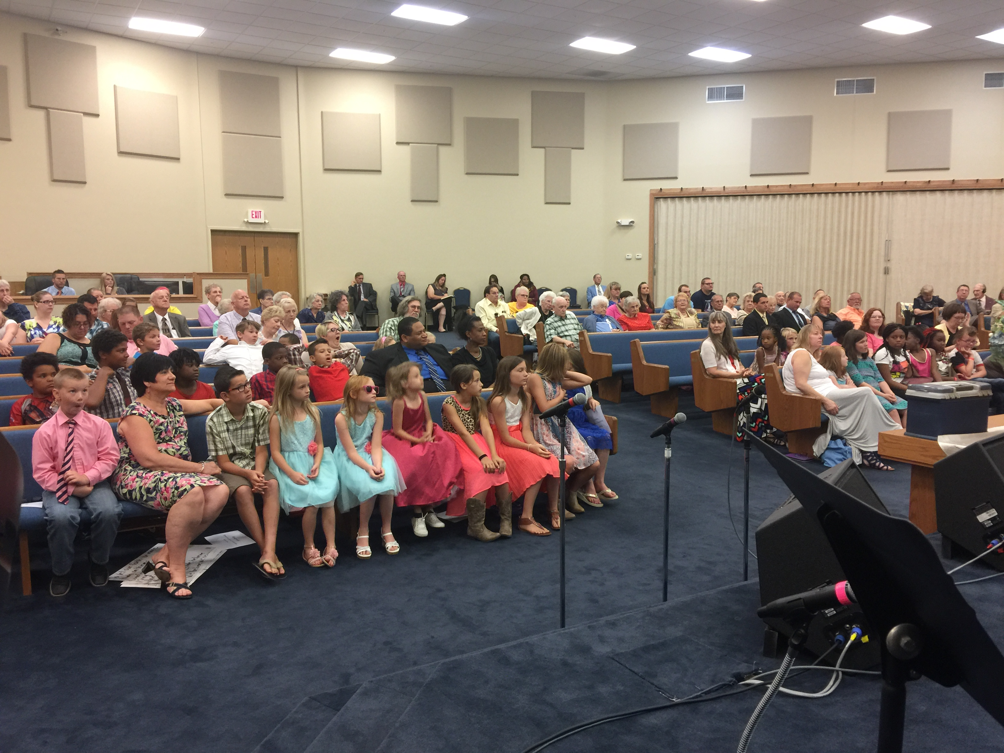 Children Sunday 2017 03
