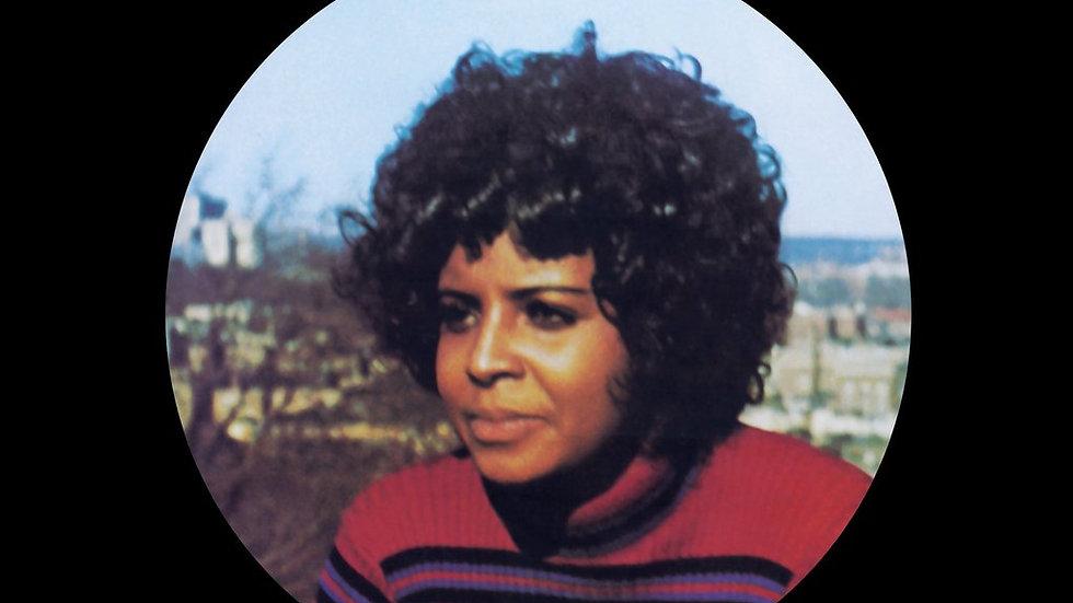 Uptown - Gloria Barnes (Vinyl)