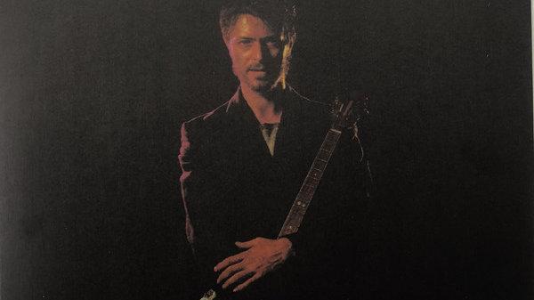 """David Bowie In Bertolt Brecht's Baal - David Bowie (10"""" Vinyl)"""