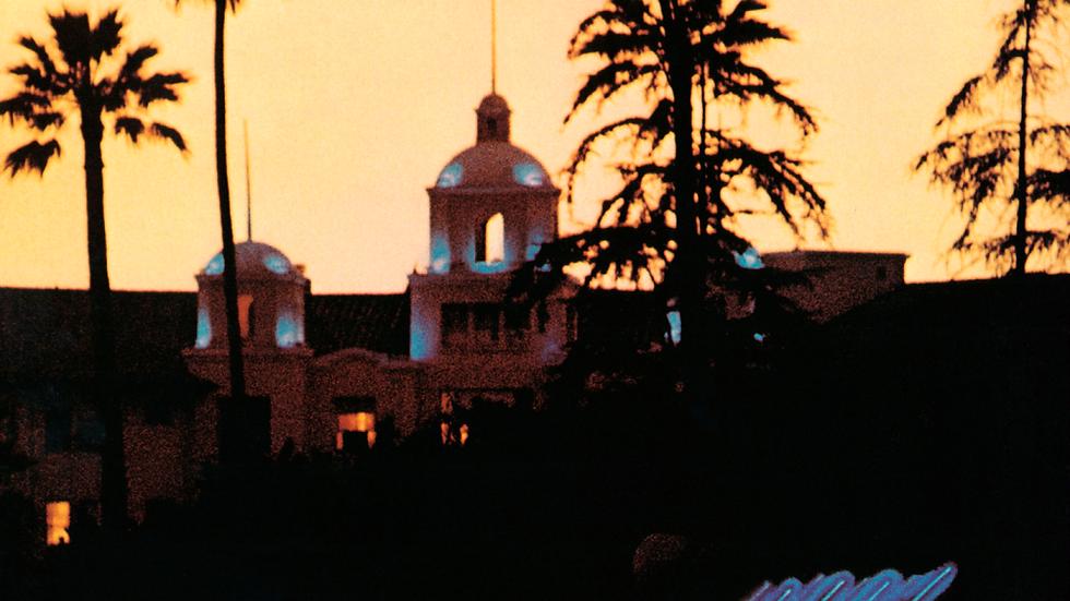 Hotel California (40th Anniversary Deluxe Edition) - Eagles (Box Set)