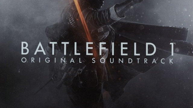 Battlefield 1 Original Soundtrack - Johan Söderqvist And Patrik Andrén (Vinyl)