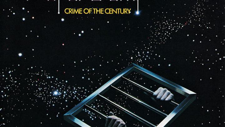 Crime Of The Century (Original Master Recording) - Supertramp (Vinyl)