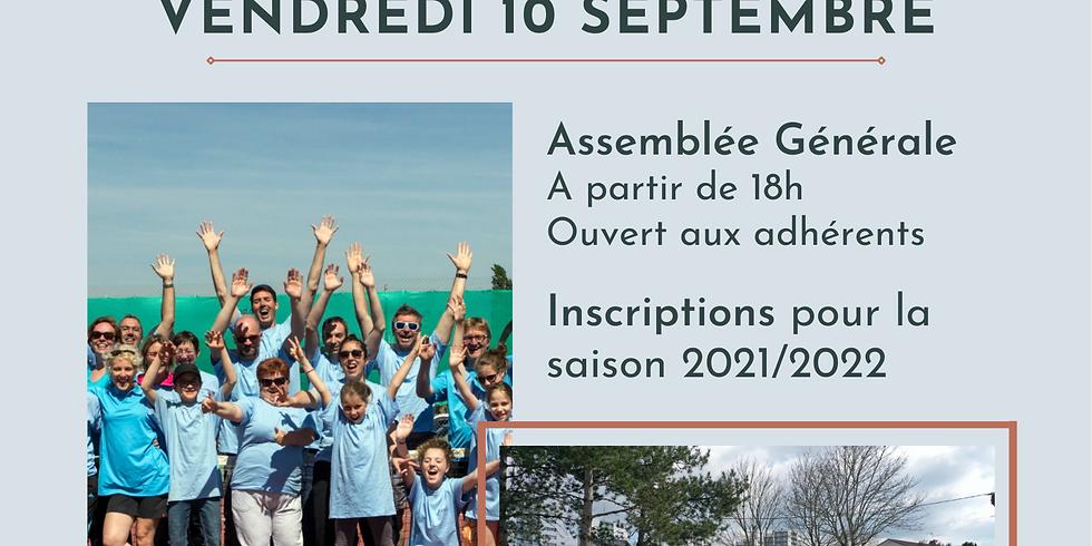 La Folle Semaine du Stade - Vendredi 10 Septembre
