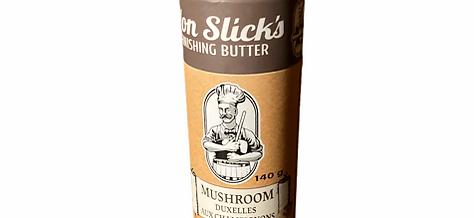 Mushroom Duxelles Finishing Butter