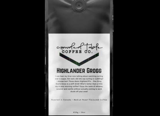 Highlander Grogg