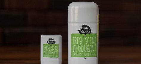 Deodorant - Fresh Scent