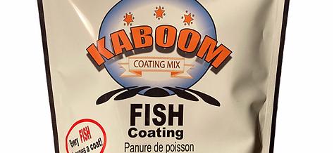 Fish Coating Mix