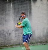 laurent merle, stade niortais tennis, niort