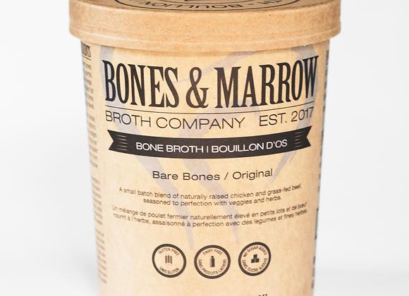 Bare Bones Original Broth