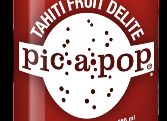 Pic-A-Pop Tahiti Fruit Delite