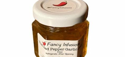Thai Red Pepper Garlic Jelly